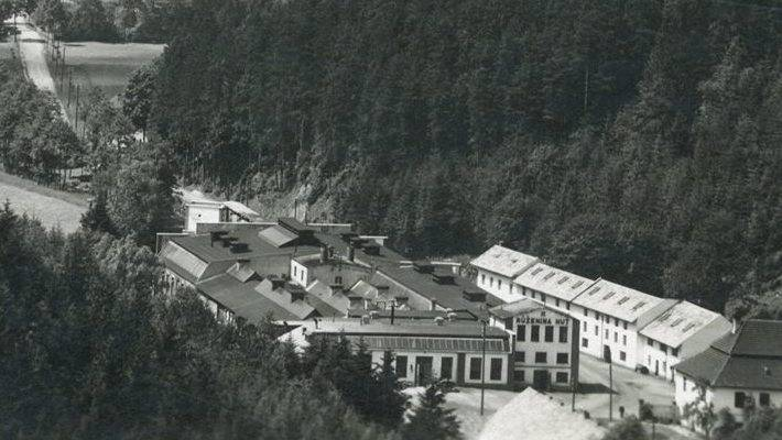 Skuhrov nad Blou - Orlick hory