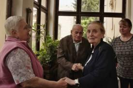 Orlický.net  Bývalá ministryně zahraničí USA Madeleine Albright ... 5cf15991c5